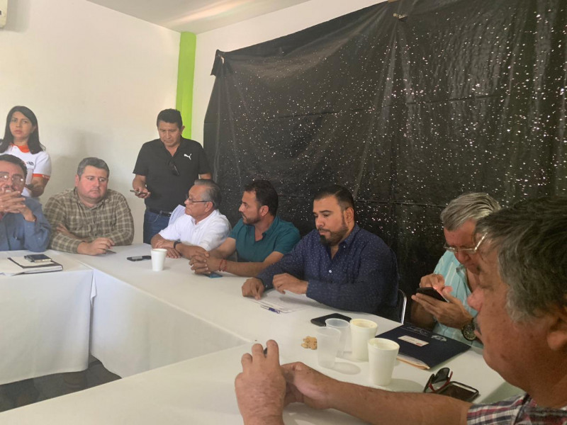 Armadores y pescadores se manifestarán en México ante AMLO: Armadores