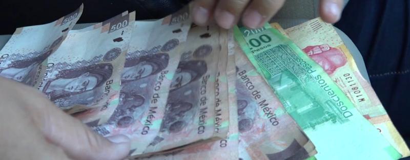 Continúa proliferación de billetes falsos en Mazatlán