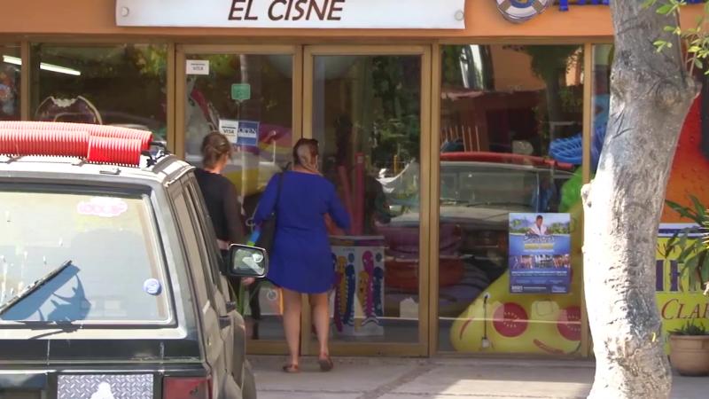 Comerciantes de la zona turística afectados por falta de agua: CANACOPE