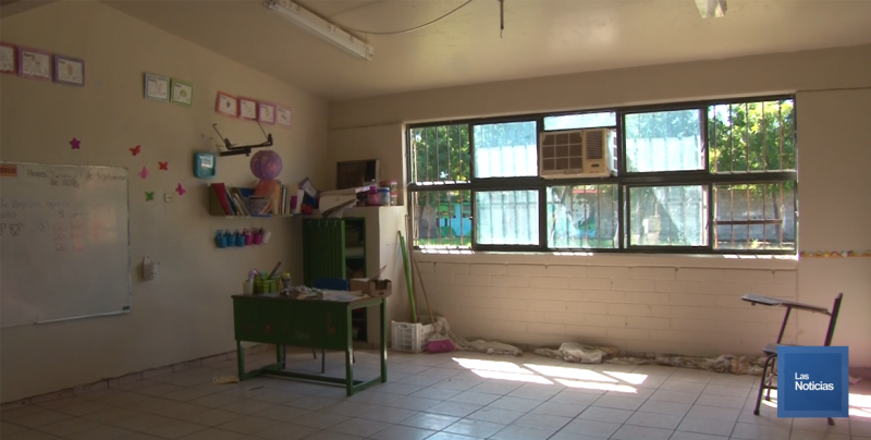 En Sonora serán 71 escuelas con la estrategia federal la Escuela es Nuestra