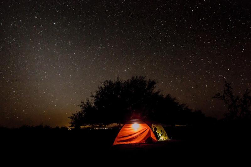 5 tips para tener la mejor experiencia de camping