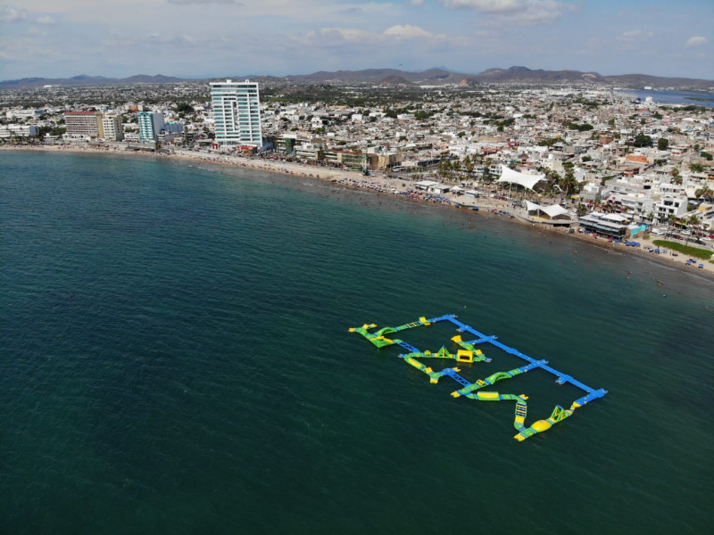 AWAX, una buena opción para el turismo en Mazatlán: Manguart