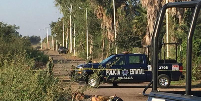 Incidencia delictiva a la baja en Sinaloa