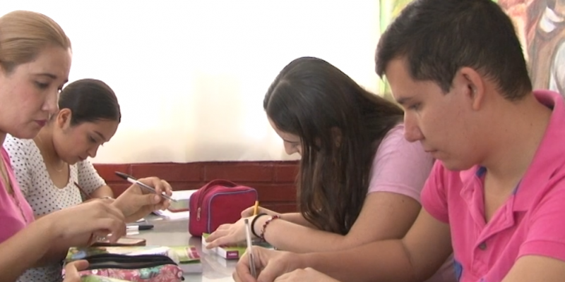 Inicia CONAFE cursos de capacitación en Mazatlán