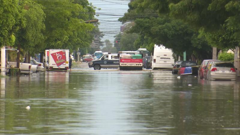 Afinan detalles para prevenir accidentes en temporada de lluvias