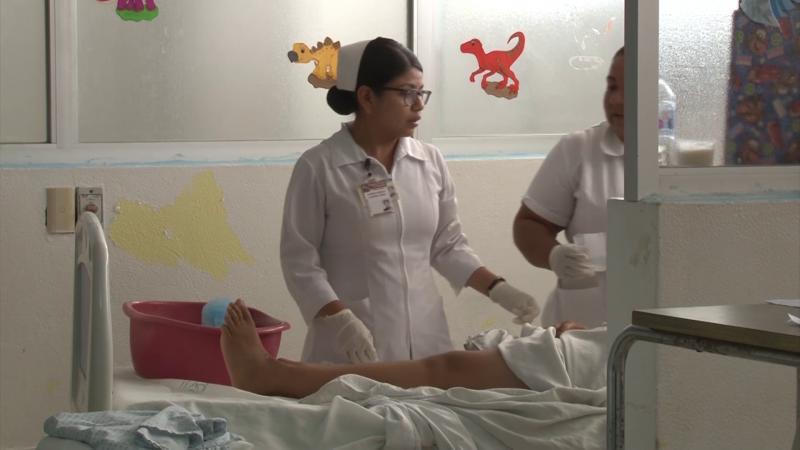 Se duplican accidentes en niños durante vacaciones: Hospital General