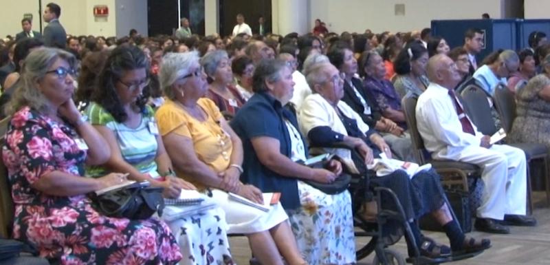 Testigos de Jehová realizan asamblea en Mazatlán
