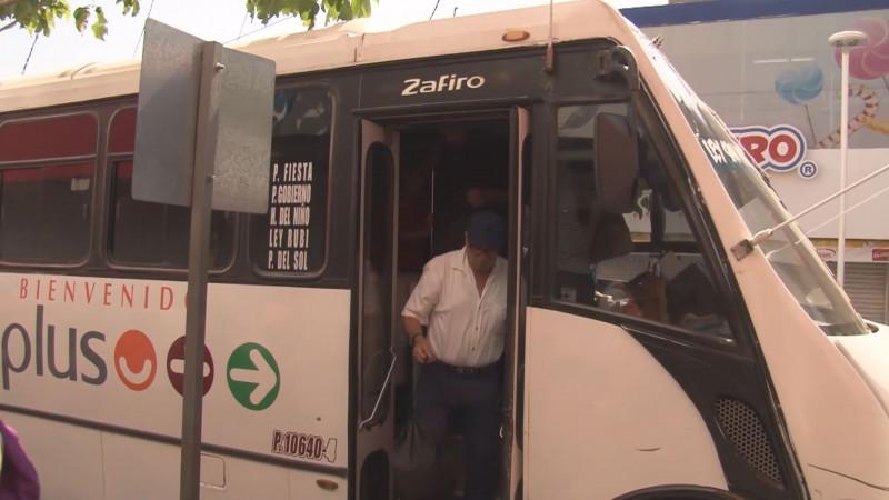 Deben mejorar las condiciones en el servicio del transporte público y ciclovía