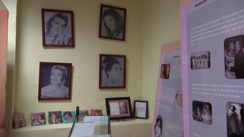 """Un espacio dedicado a la """"Reina de la canción ranchera"""""""