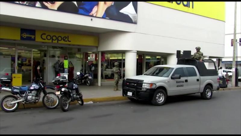 Denuncia Alcalde de Mazatlán 'sabotaje', ahora en la SSPM