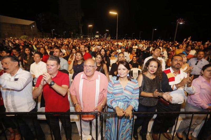 Pese a los gastos, vienen más eventos masivos en Mazatlán