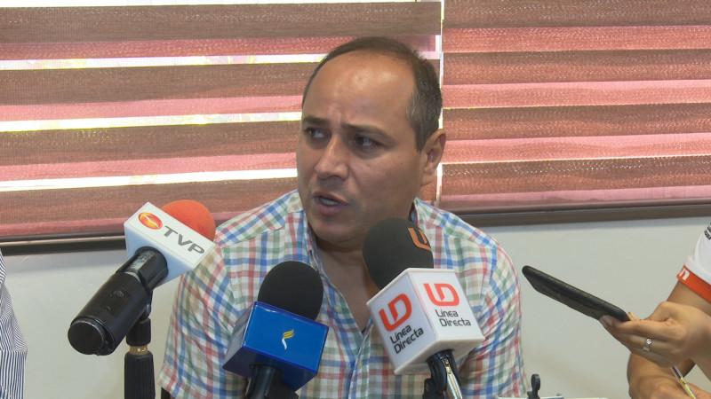 Acusa Villegas ataque político