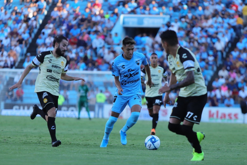 Dorados derrota 2-1 a Tampico Madero en la fecha 1 del Ascenso MX