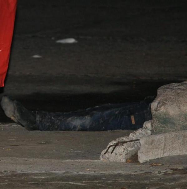 "Cuatro hombres asesinados a balazos dejados con ""carritos de juguete"""