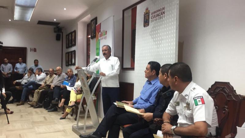 El Alcalde de Culiacán Jesús Estrada Ferreiro se suma a la campaña de odio en contra de los medios de comunicación