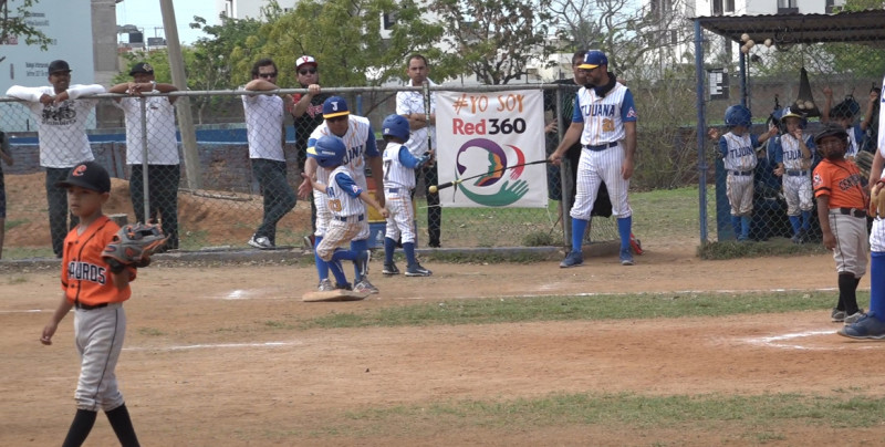 Tijuana se llevó el campeonato del Torneo Nacional de Beisbol