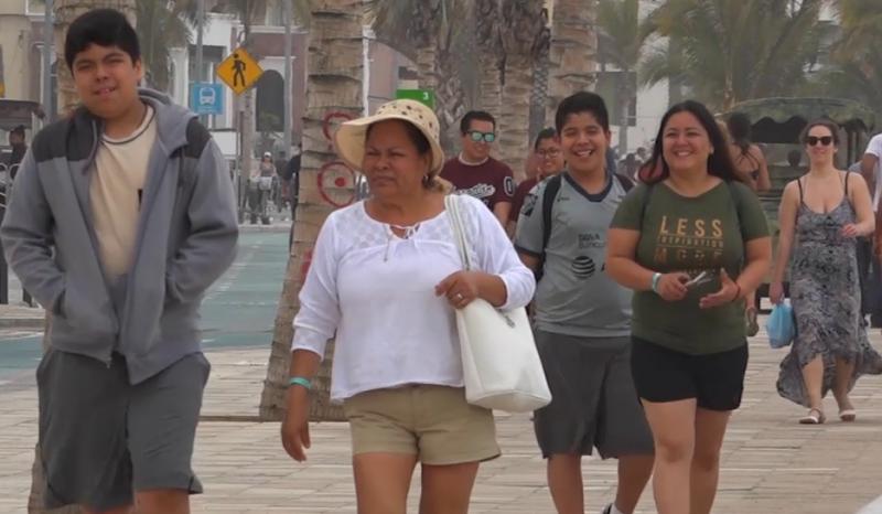 Mazatlán cierra mes de julio con cifras favorables en ocupación hotelera