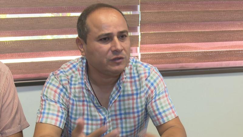 COPARMEX no teme al gobierno, ofrece respaldo total a Felipe Villegas