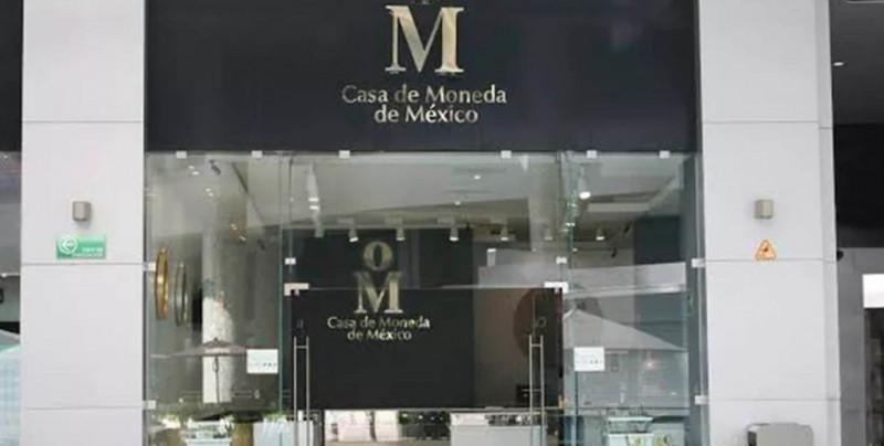 Asaltan Casa de la Moneda en la CDMX; se llevan 50 mdp en centenarios