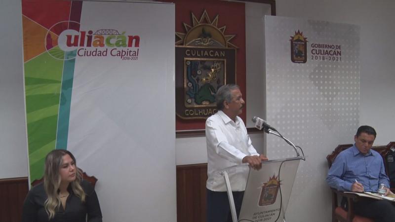 Periodistas analizan interponer quejas en contra del alcalde Estrada Ferreiro