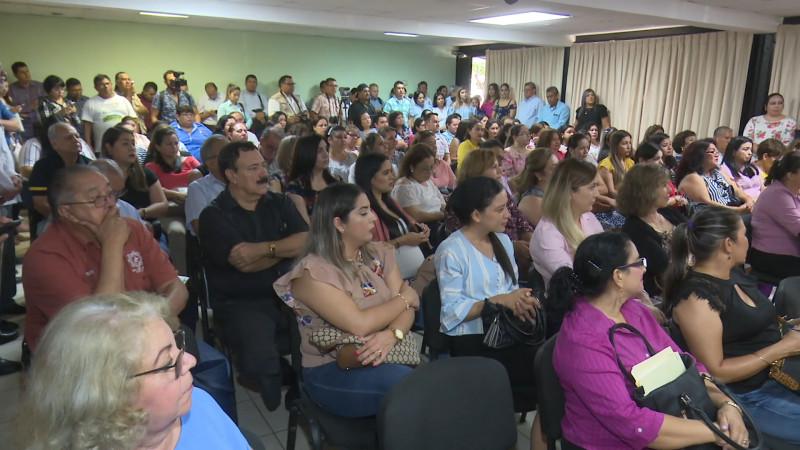 Preparan el inicio de la 'Nueva Escuela Mexicana'