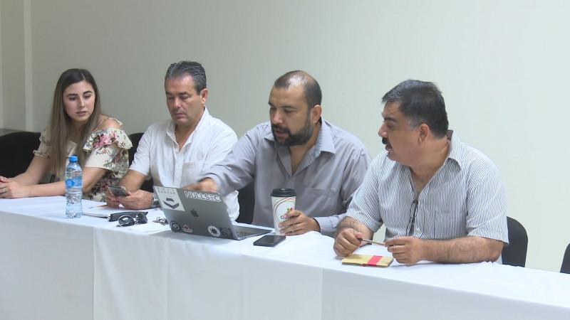 Crean consejo de emprendedores en Ahome