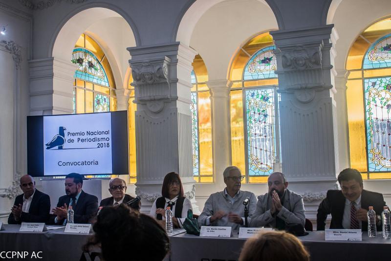 Condenan a nivel nacional ataques a periodistas sinaloenses