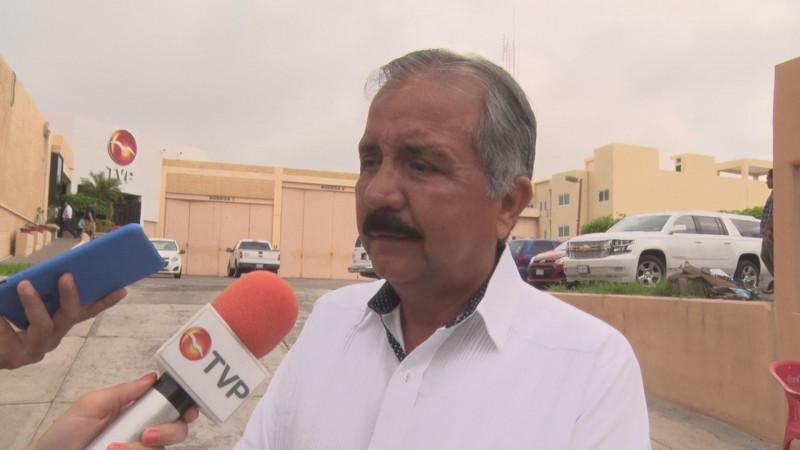 Vecinos del FOVISTE HUMAYA piden detener trabajos de colocación de antena