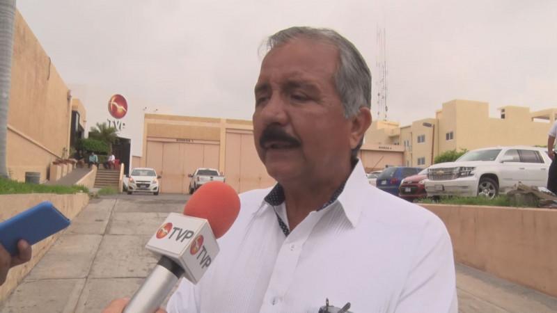 Alcalde de Culiacán sin querer dar CEPROFIES