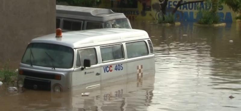 Bomberos Voluntarios emite recomendaciones ante inundaciones