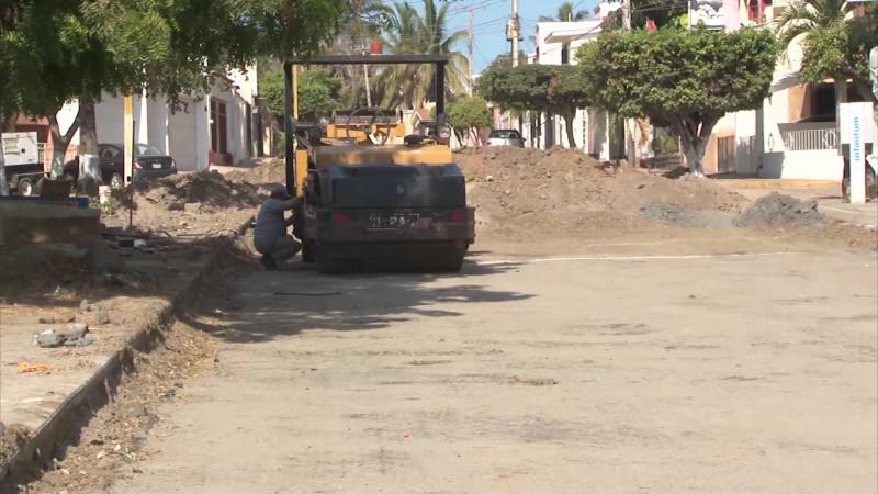 Anuncian obras por 70 mdp para zonas marginadas en Mazatlán