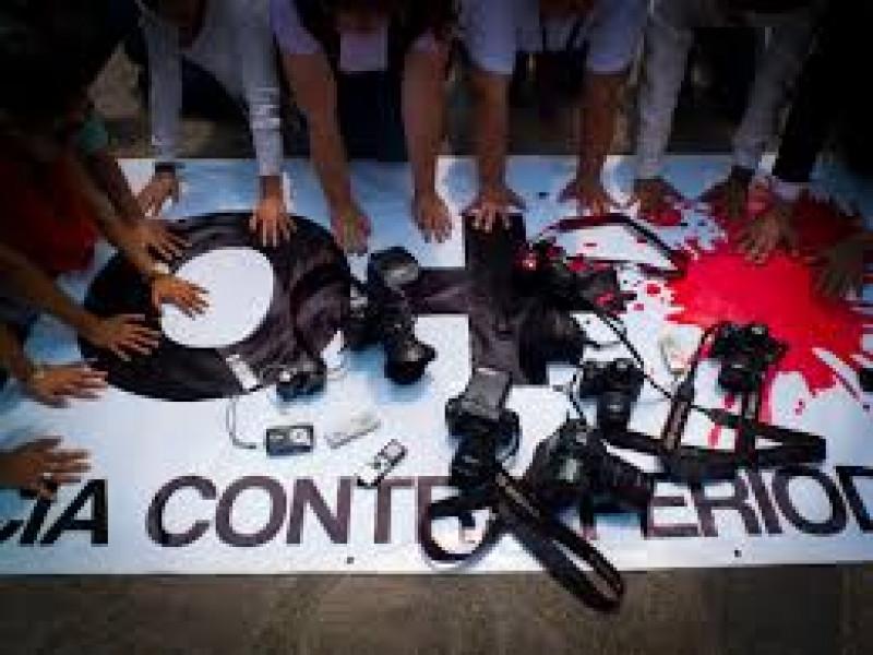 Llama IP al respeto del ejercicio periodístico en Sinaloa