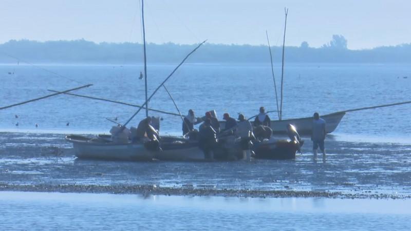 Trato injusto del Gobierno Federal a los pescadores de Sinaloa