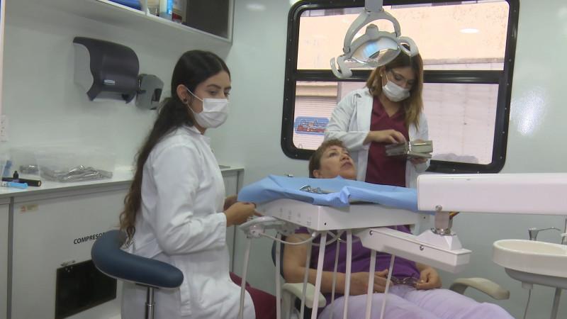 Ampliarán atención odontológica gratuita