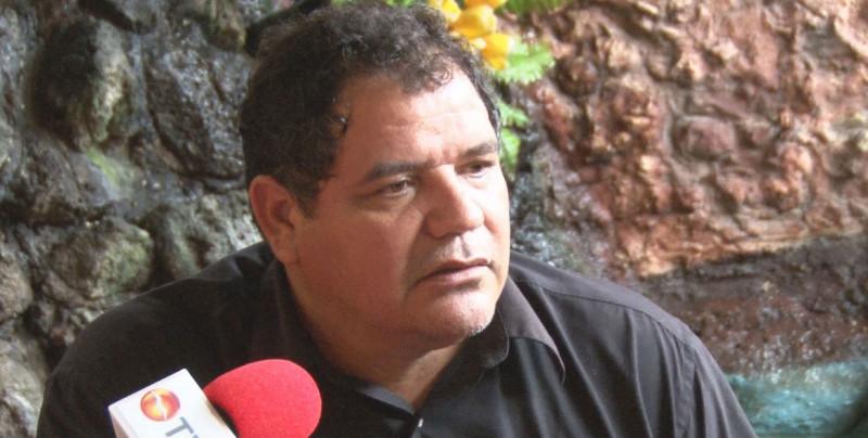 Denuncia Apolinar García discriminación