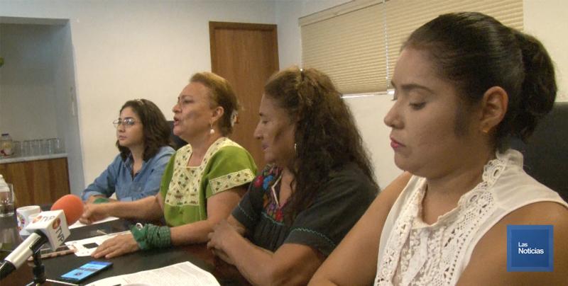 Solicitan por tercera ocasión que se declare la Alerta de Violencia de Género en Sonora