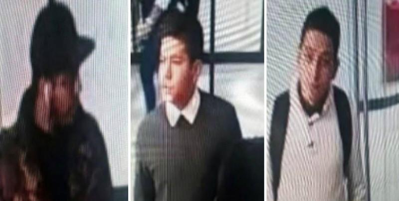 Identifican a dos implicados en el robo a la Casa de Moneda; les ayudó un guardia