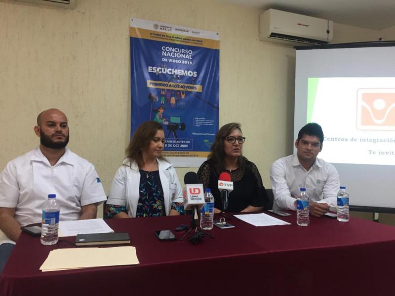 "CIJ Mazatlán invita a ""Concurso Nacional de Video 2019"""