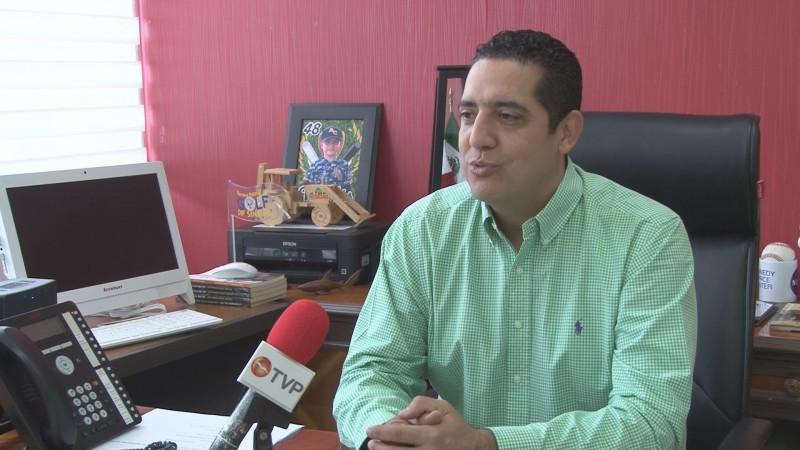 El PRI Sinaloa listo para proceso de votación de su militancia