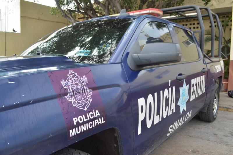 Reconoce SSP que rótulo de patrullas municipales, son susceptibles al 'plagio'