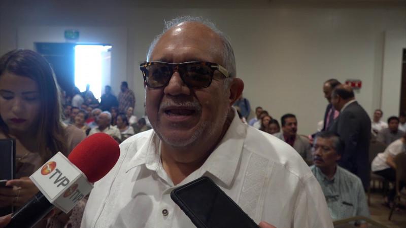 'Soy cliente de Derechos Humanos': Benítez Torres