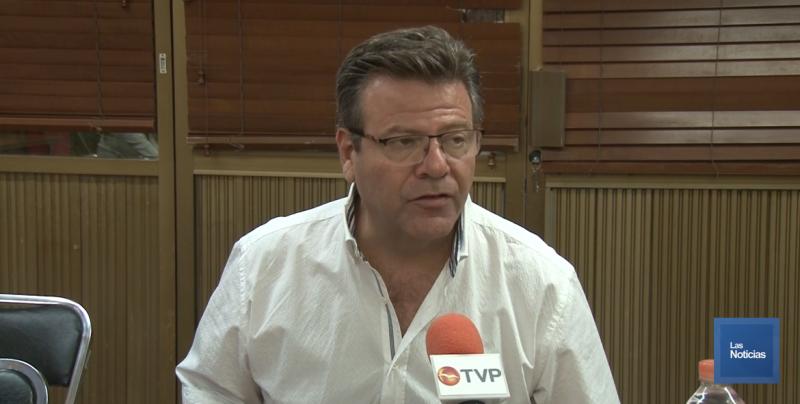 Suspenden reunión Comisiones unidas por supuesta corrupción en Constructora
