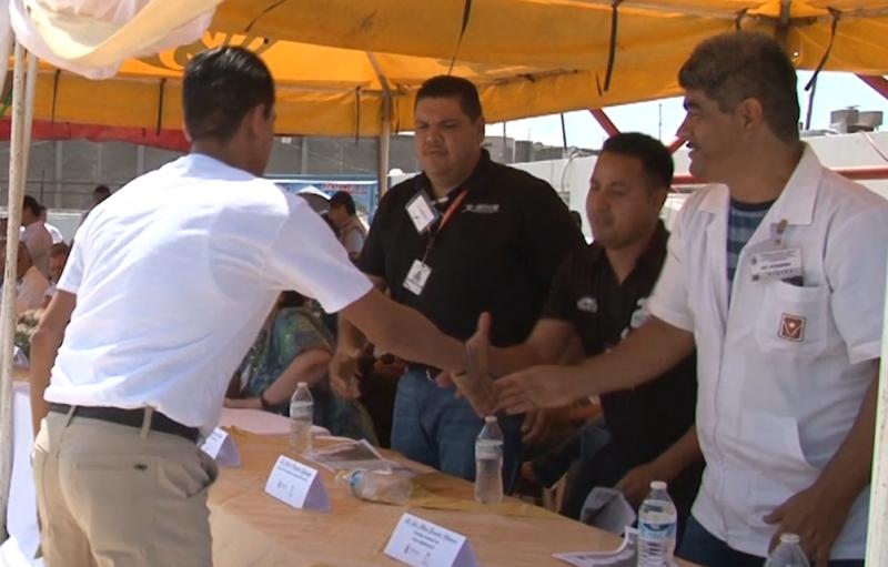 """Se gradúa una generación más del programa """"Tú puedes vivir sin adicciones"""" en Centro Penitenciario de Mazatlán"""
