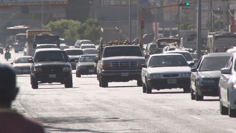 Disminuye robo de autos en Culiacán, SSPyTM