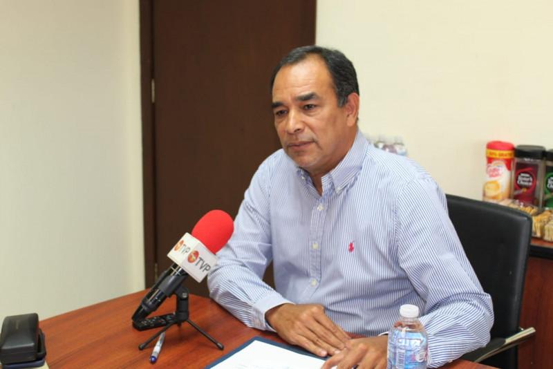 Polideportivo de la UAS habilitado como albergue temporal: Vicerrector