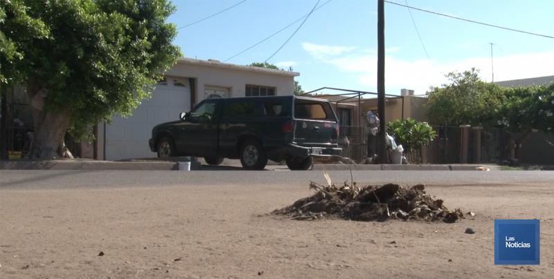 Vecinos de la Ampliación Miravalle, siguen esperando solución