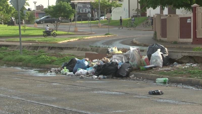 Refleja la Alarcón deficiencias de recolección de basura en Mazatlán