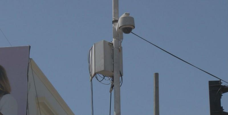 Hay cámaras de vigilancia que están sucias: SSPM