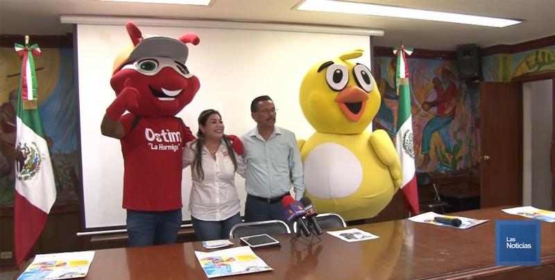 Ayuntamiento de Cajeme convoca a concurso de fotografía infantil