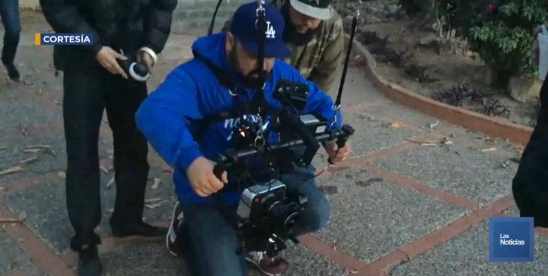 Cinesta sonorense invita a empresarios a apoyar proyectos cinematográficos locales